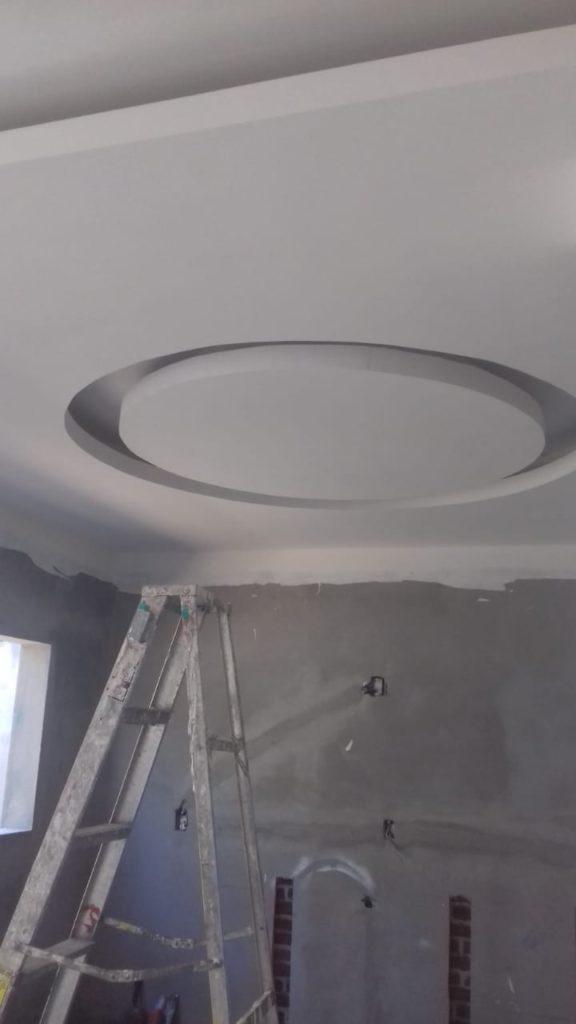 Drywall Installation Pleasanton CA