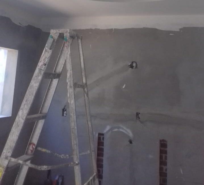 Drywall Installation in Pleasanton CA