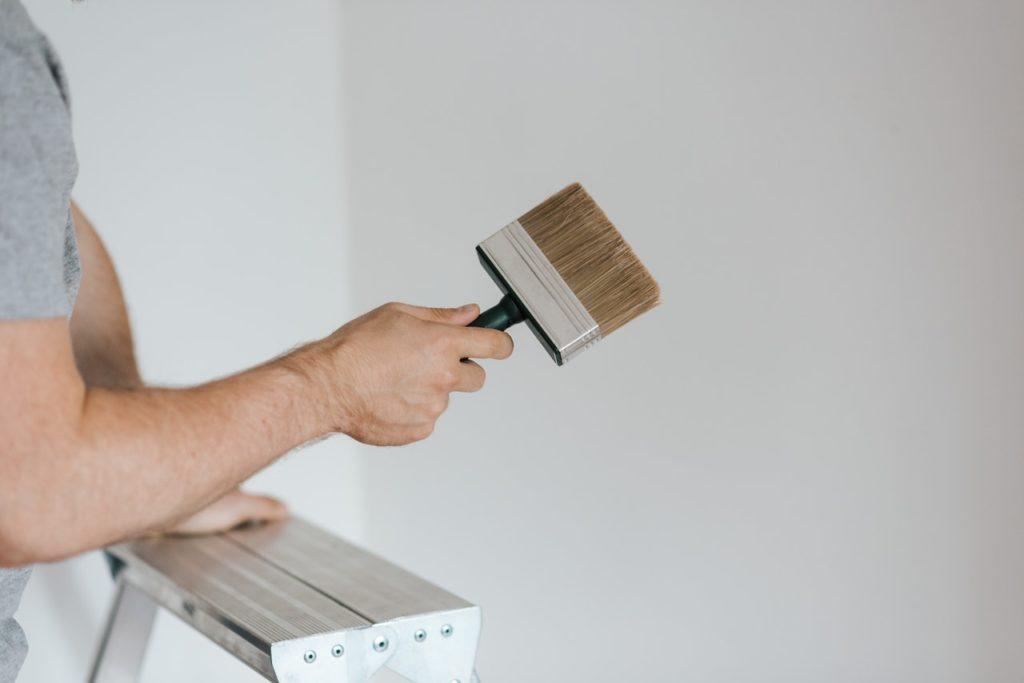 House Painting Pleasanton CA