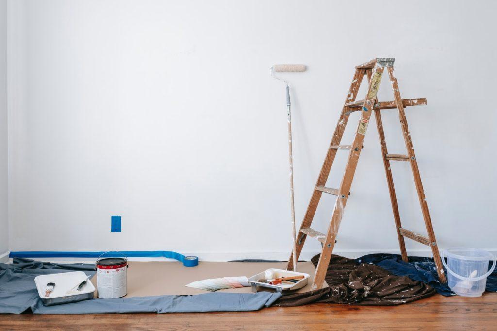 House Painting Services Pleasanton CA