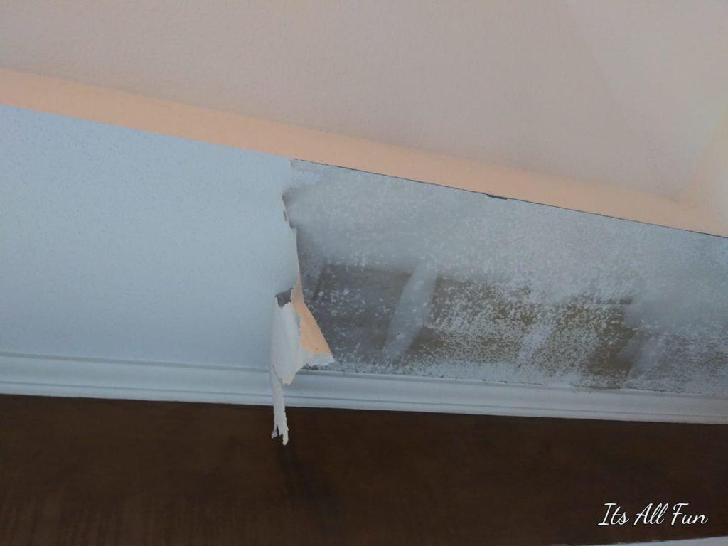 Popcorn Ceiling Removal in Pleasanton CA