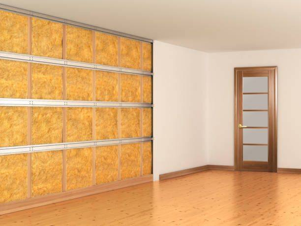 What type of insulation is best for soundproofing?